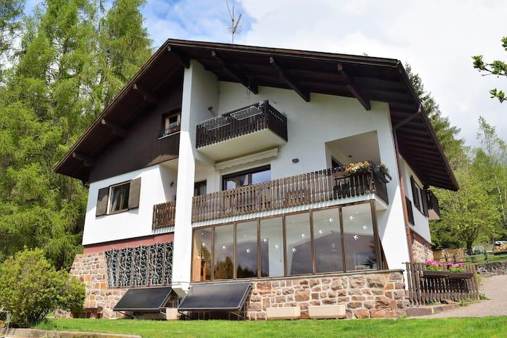 appartamento in stile montano 022254-AT-368382