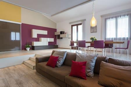 Nifty, Benessere e Tranquillità nel Friuli