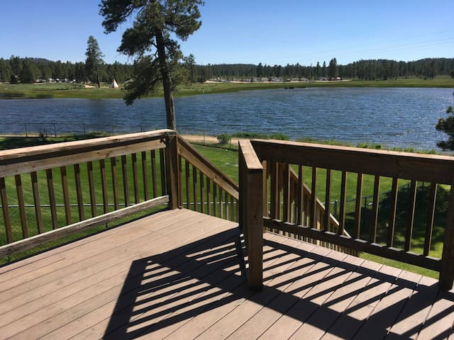 Lake House at Bryce Canyon- 1 Mile to Bryce Canyon