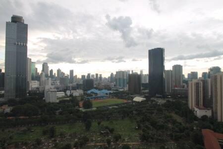 Beautiful Apartment 3BR in Jakarta - Kota Jakarta Selatan