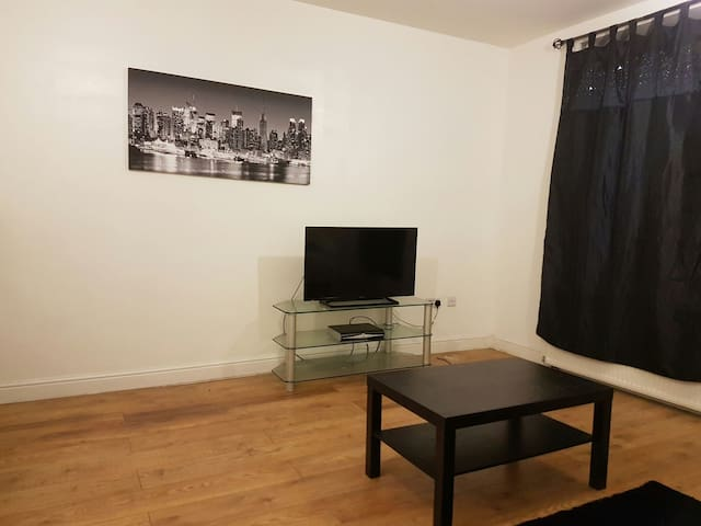 Edge Lane Apartments - Stretford - Appartement