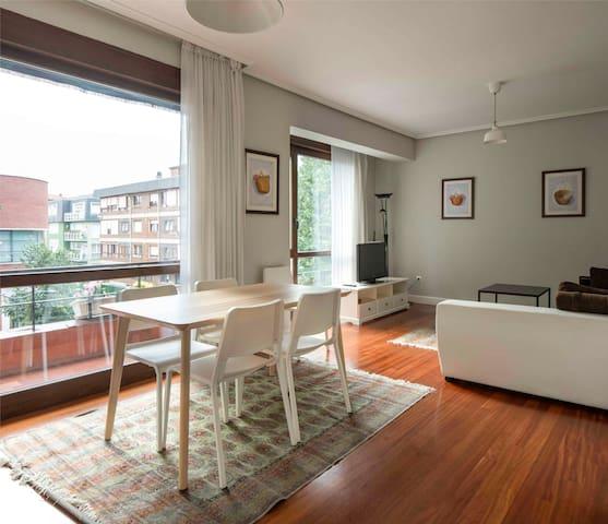 BILBAO BY THE SEA II apartment