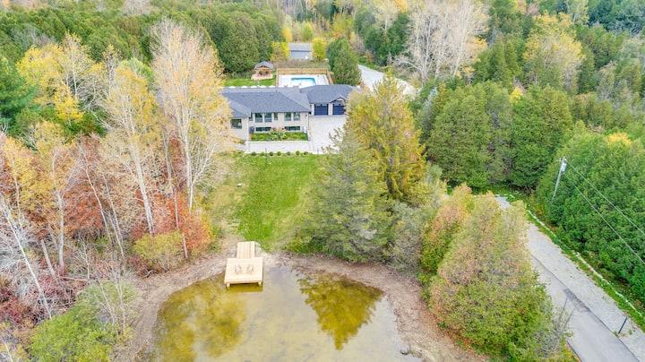 Large Estate-Family Vacations,Photoshoots&Retreats