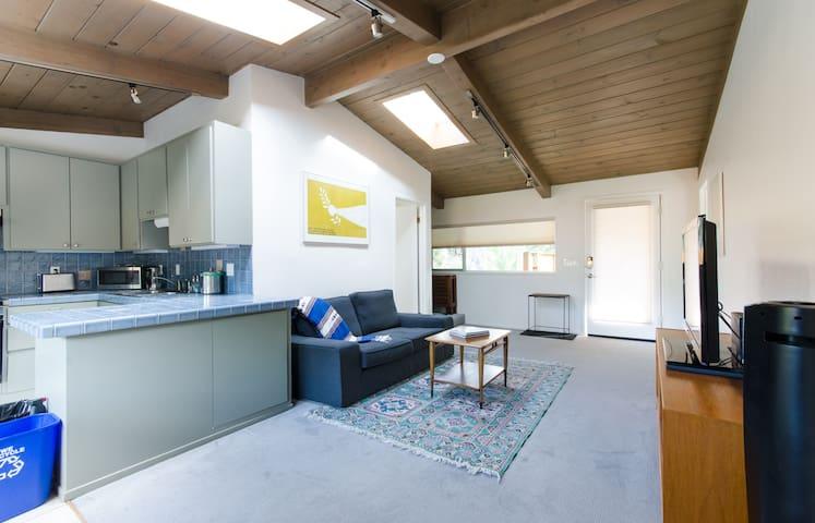 Palo Alto-Stanford | Apartment 2BR - Palo Alto - Apartament