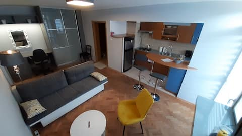 SPODEK Apartment