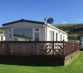 Holiday Home on Sunbeach Holiday Park