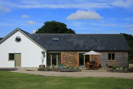 3 bed detached house in the Cornish countryside - Mitchell