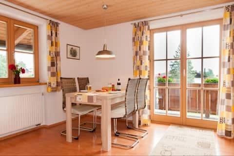 Ferienwohnung Riederstein in Bad Wiessee/Tegernsee