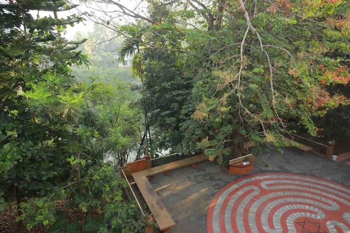 Salagramam Ashram & Homestay Trivandrum