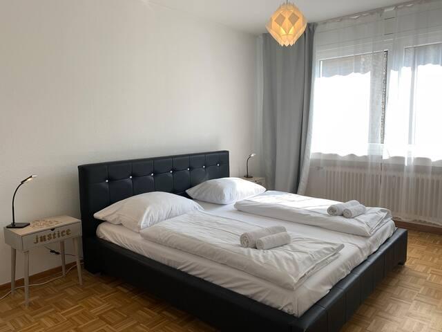 Urban Apartment in der Altstadt 300 vom Kölner Dom