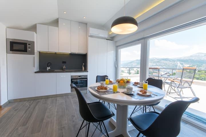 Kala sea view apartment