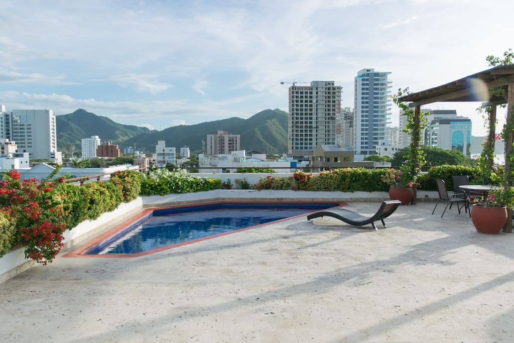 Apartments For Rent In Santa Marta Colombia
