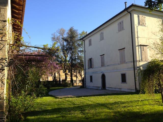 Villa Adelaide - Gonars