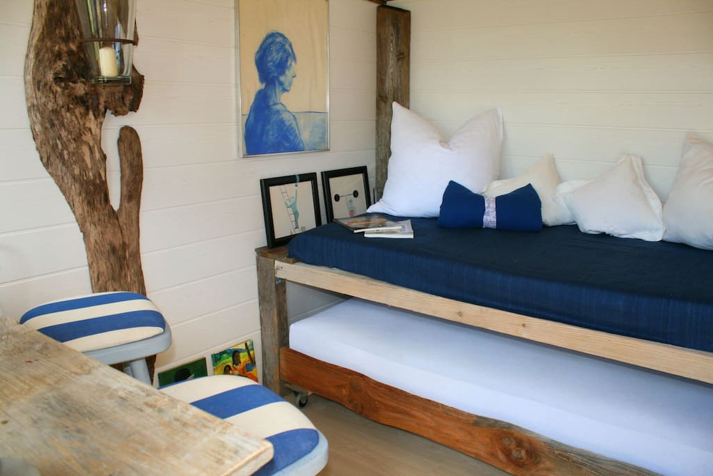 arthouse blockh tten zur miete in ohlstadt bayern. Black Bedroom Furniture Sets. Home Design Ideas