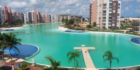Departamento H...olas...Cancun