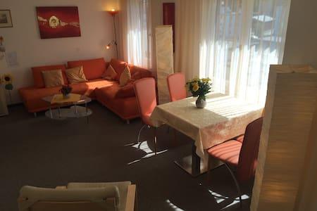Ferien-Suite Quellenhof C20 in Davos - Appartement