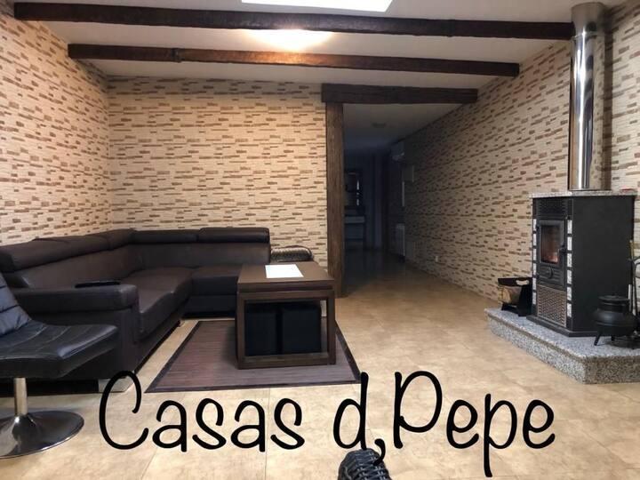 Casa D'Pepe