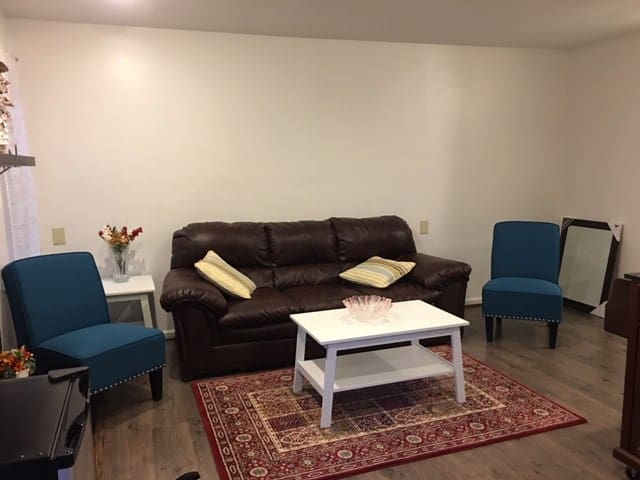 Basement for Rent in Centreville, VA