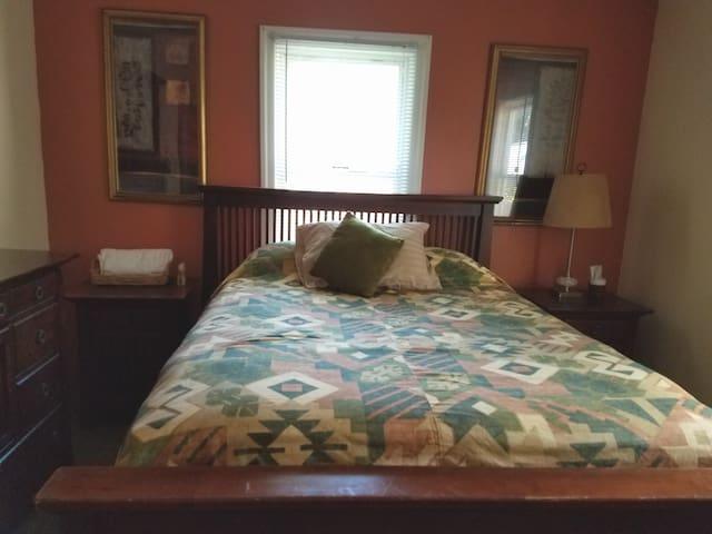 Cozy bedroom #2