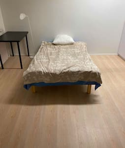 Cozy city center apartment with free lunch buffet