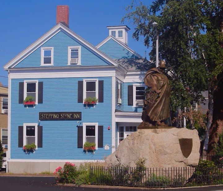The Stepping Stone Inn