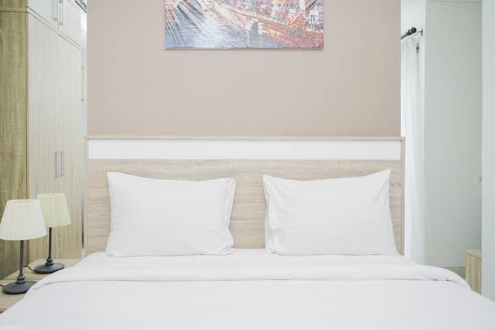 Comfortable Studio Apartment Springwood Residence