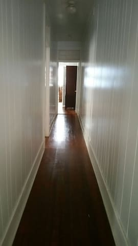Uptown near Audobon Park n Magazine - New Orleans - Apartment
