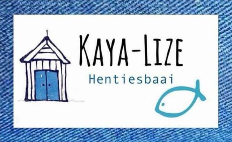 Kaya-Lize Self Catering HENTIESBAAI