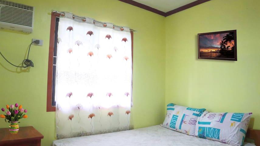 Franky Jay Guesthouse - Room for 2 Guests
