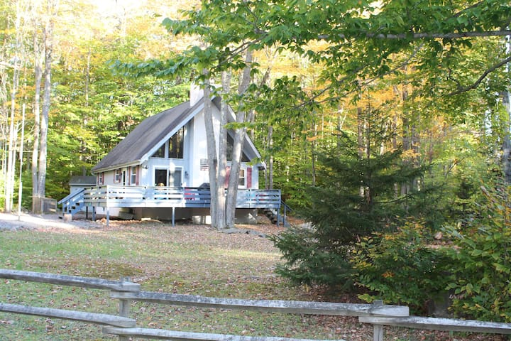 Beautiful Chalet in Arrowhead Lake - Coolbaugh Township - บ้าน
