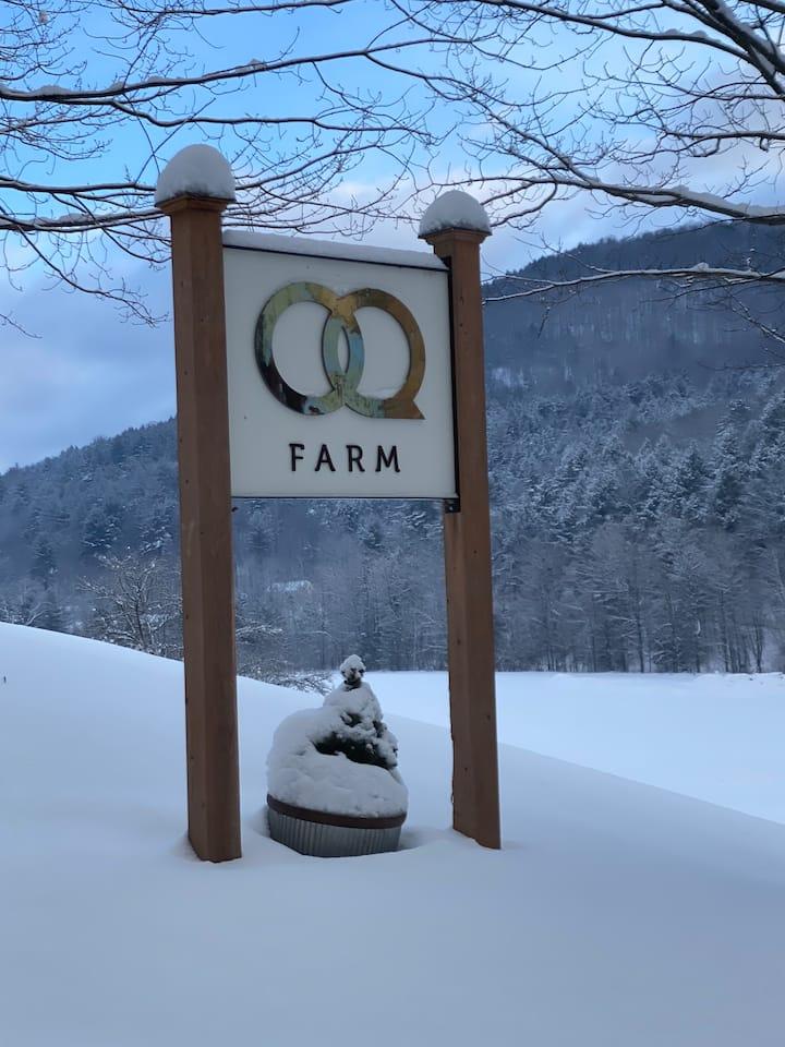 OQ Farm Refectory