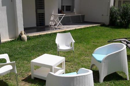 résidence La Grive - Hammamet nord
