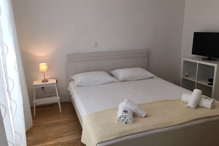 Apartment in Historical Town(A2)
