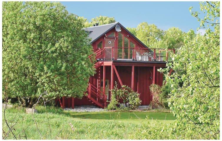 Former farm house with 1 bedroom on 85m² in Veberöd