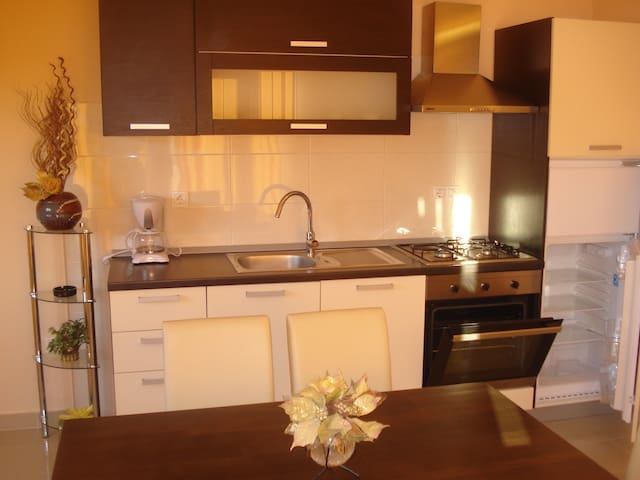 modern apartment villa jurac privlaka
