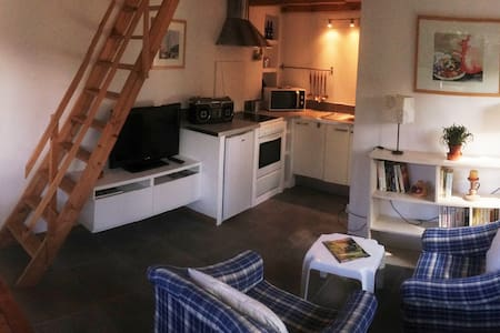 Maisonnette - 30M² - Calme Boisé Residentiel - Castelnau-le-Lez - บ้าน
