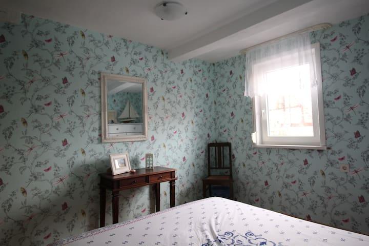 Friluftsvei - das Romantikzimmer