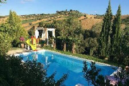 Aphrodite Classic suite con terrazza - Sant'Omero