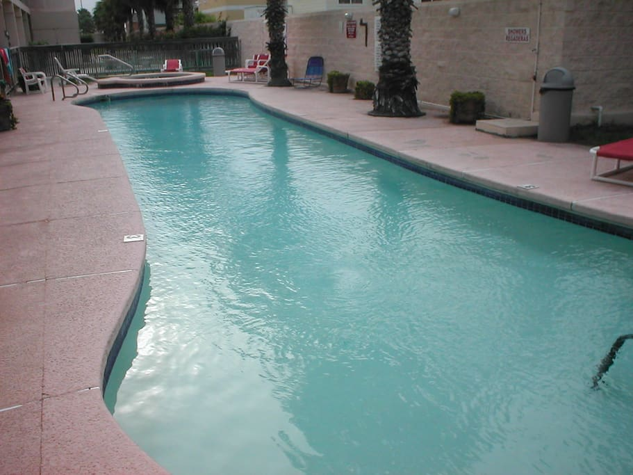 Dolphins 21 Directly Across Beach Access Appartements En R Sidence Louer South Padre