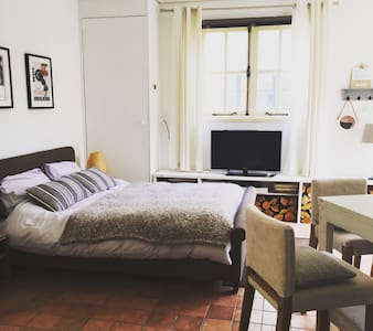 Cosy self-contained Guesthouse - Heemstede - Casa de huéspedes