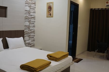 Hotel Royal Palace, Karad Executive Room Non Ac