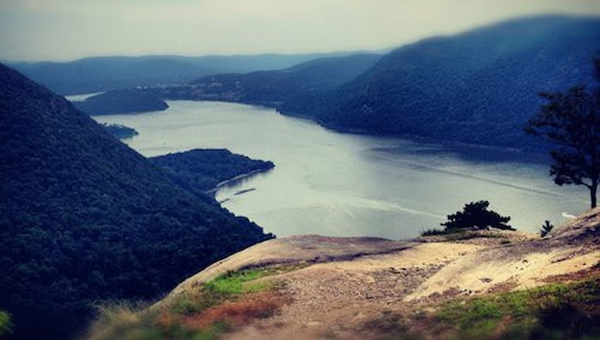Guidebook for Kent/Cold Spring and the Hudson Valley!