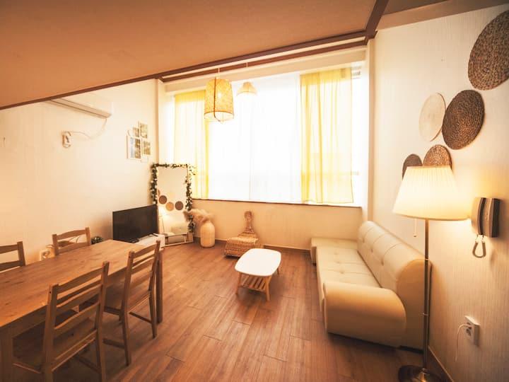 S31 Lala House Cheonho, Jamsil_2 Bed (천호)
