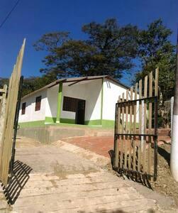 Alquiler Cabaña Barbosa Santander 3219133266