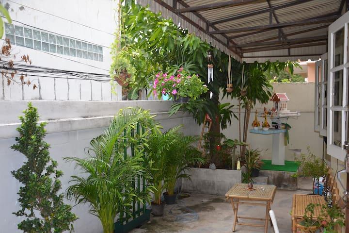 Baan Sabai - Bangkok - Casa