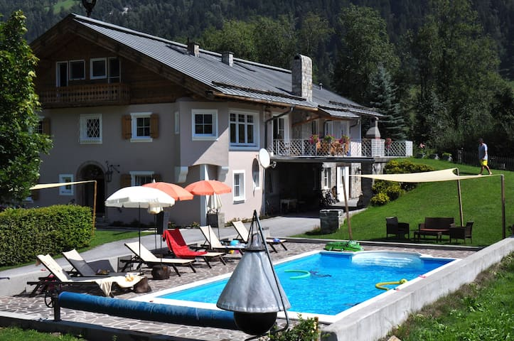 Apartment  2 bedrooms (B2 Type) - Bad Hofgastein - Byt
