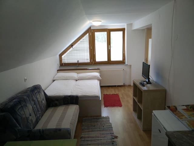 Henigman apartments Bohinj, #2 - Ribčev Laz - Appartement
