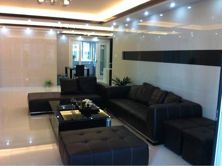 海景公寓房
