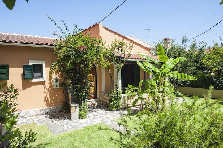 Villa Marco - Comfortable Villa - Acharavi / Korfu