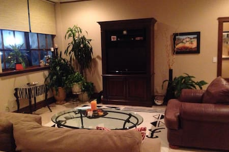 Immaculate condo in Downtown Chatt - 公寓